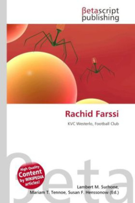 Rachid Farssi