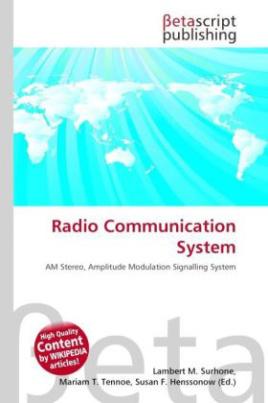 Radio Communication System