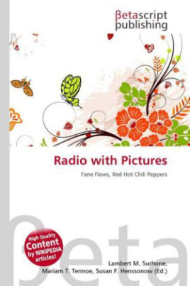 Radio with Pictures