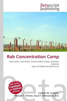 Rab Concentration Camp