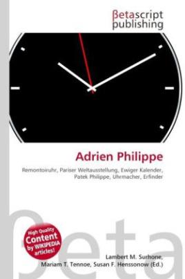 Adrien Philippe