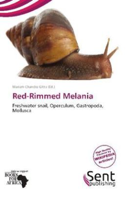 Red-Rimmed Melania
