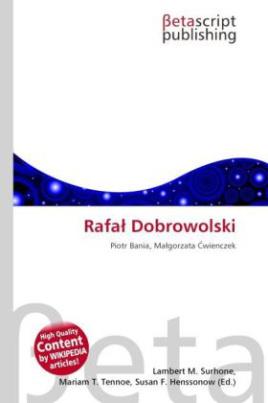 Rafa  Dobrowolski