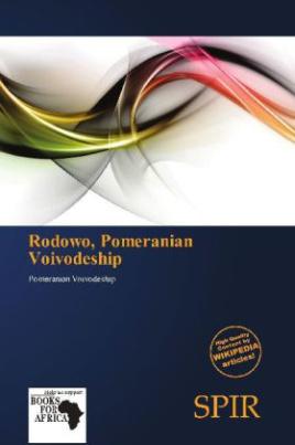 Rodowo, Pomeranian Voivodeship