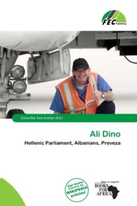 Ali Dino