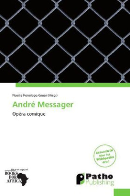 André Messager