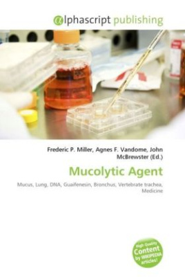 Mucolytic Agent