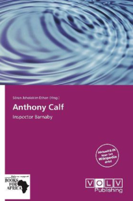 Anthony Calf
