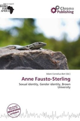 Anne Fausto-Sterling