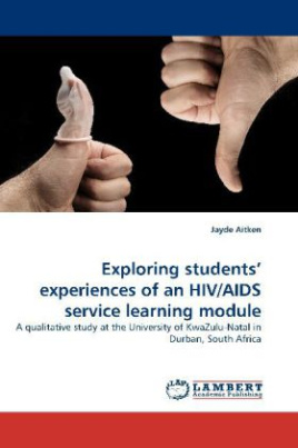 Exploring students  experiences of an HIV/AIDS service learning module