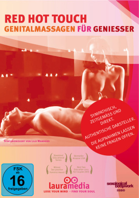 Heiße Berührung Genitalmassagen für Genießer