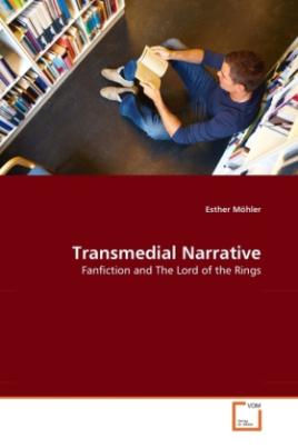 Transmedial Narrative