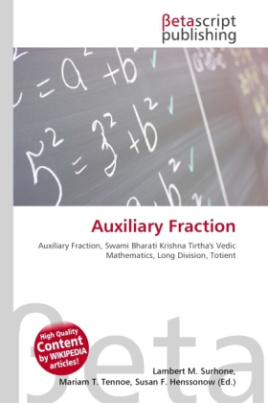 Auxiliary Fraction