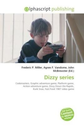 Dizzy series