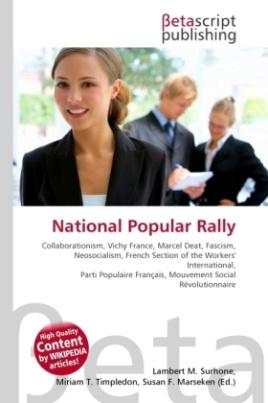 National Popular Rally