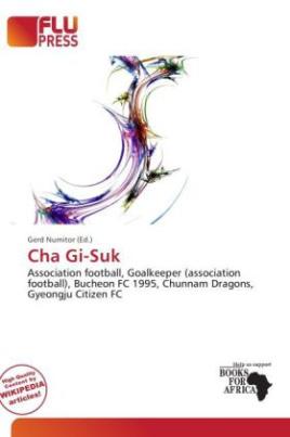 Cha Gi-Suk