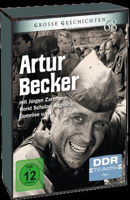 Artur Becker (DDR TV-Archiv)