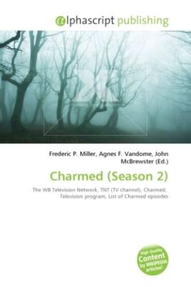 Charmed (Season 2)