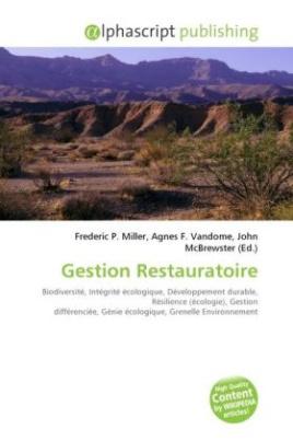 Gestion Restauratoire