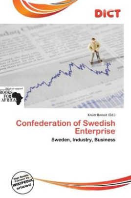 Confederation of Swedish Enterprise