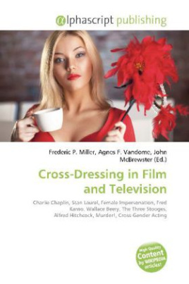 Cross-Dressing in Film and Television
