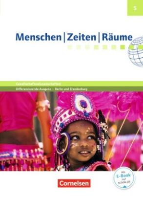 5. Schuljahr, Schülerbuch mit Online-Angebot