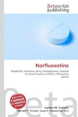 Norfluoxetine