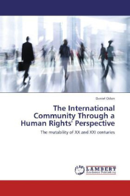 The International Community Through a Human Rights' Perspective