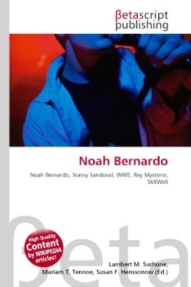 Noah Bernardo