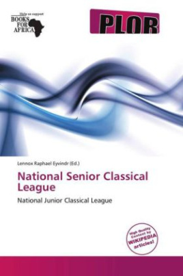 National Senior Classical League