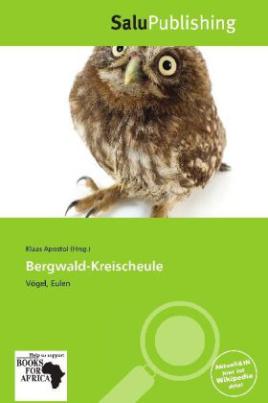 Bergwald-Kreischeule