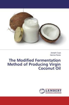 The Modified Fermentation Method of Producing Virgin Coconut Oil