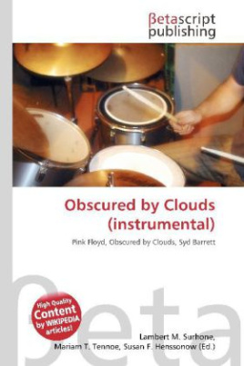 Obscured by Clouds (instrumental)