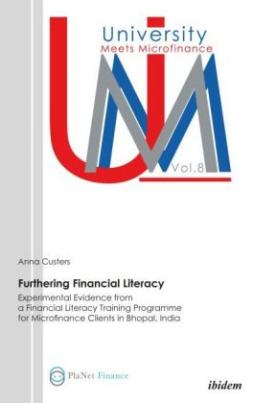 Furthering Financial Literacy