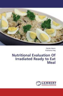 Nutritional Evaluation Of Irradiated Ready to Eat Meal