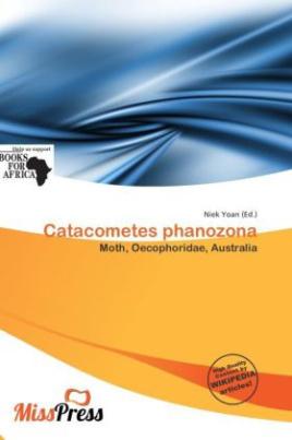 Catacometes phanozona