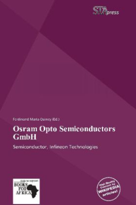 Osram Opto Semiconductors GmbH