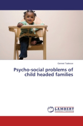 Psycho-social problems of child headed families