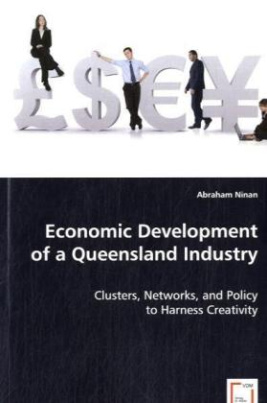 Economic Development of a Queensland Industry