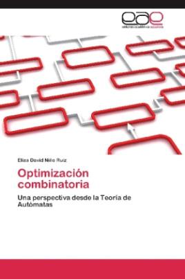 Optimización combinatoria