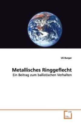Metallisches Ringgeflecht