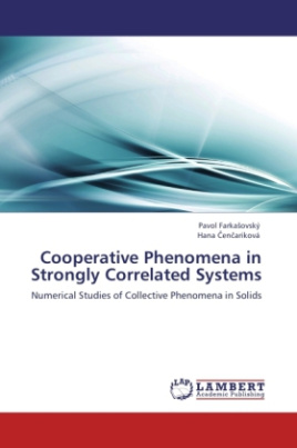 Cooperative Phenomena in Strongly Correlated Systems