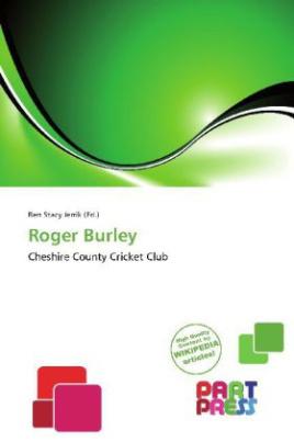 Roger Burley