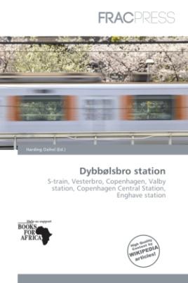 Dybbølsbro station