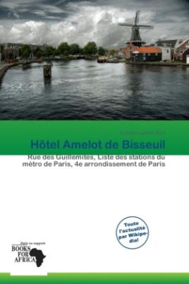 Hôtel Amelot de Bisseuil