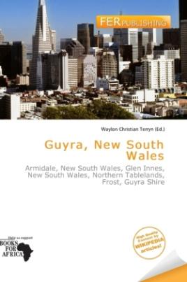 Guyra, New South Wales
