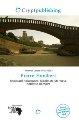 Pierre Humbert
