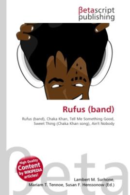 Rufus (band)