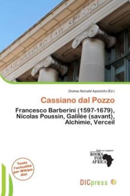 Cassiano dal Pozzo
