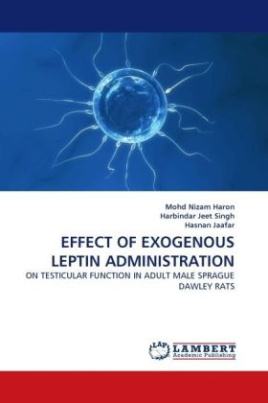 EFFECT OF EXOGENOUS LEPTIN ADMINISTRATION